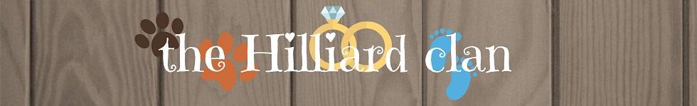 The Hilliard Clan