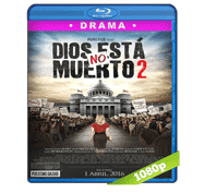 Dios No Esta Muerto 2 (2016) Full HD BRRip 1080p Audio Dual Latino/Ingles 5.1