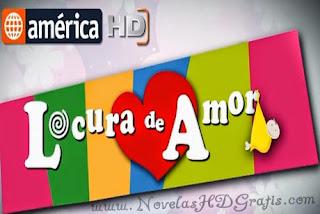Locura de amor (2014)