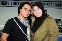 Bersama Sifu Amy