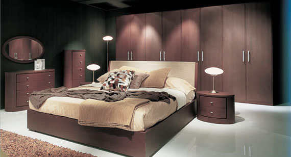 Modern bedrooms cupboard designs ideas.  An Interior Design