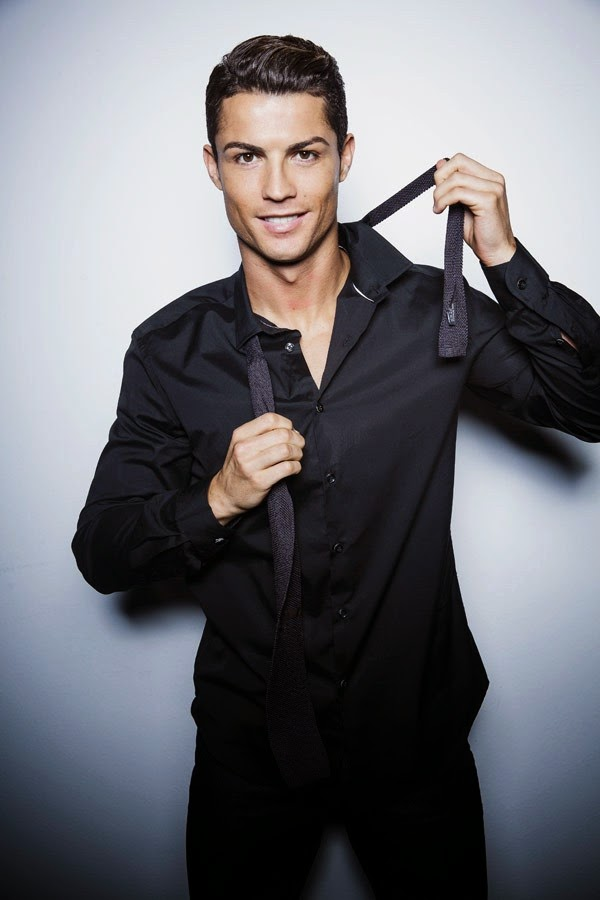 2014 Best Footballer In The World, Cristiano Ronaldo Turns 30