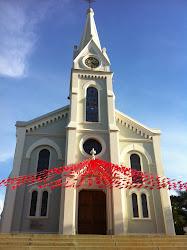 Ame essa Igreja!