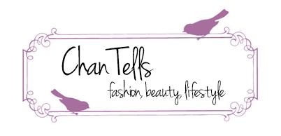 Chan Tells