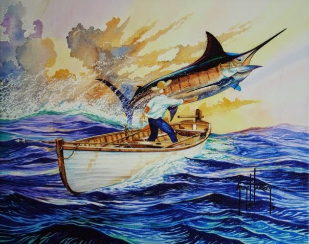 essay about pride in the old man and the sea Many of the themes in the old man and the sea emphasize hemingway's philosophy about manhood and death learn more about two of the most prominent themes that stand out, which are manhood and pride.