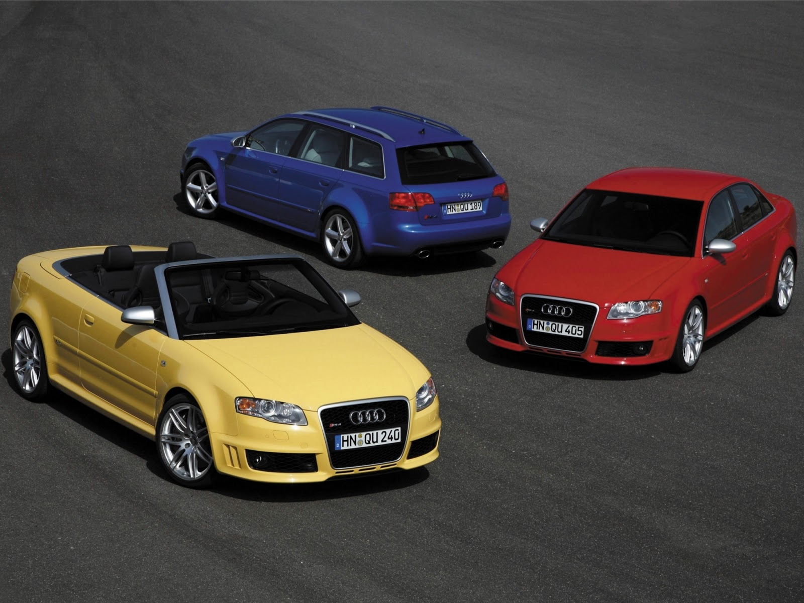 Collection Of Audi Cars Since Fun Tyme For All - Types of audi cars