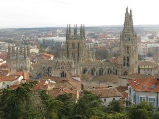 Burgos, mucho m�s que su preciosa catedral