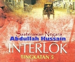 Interlok Edisi Murid