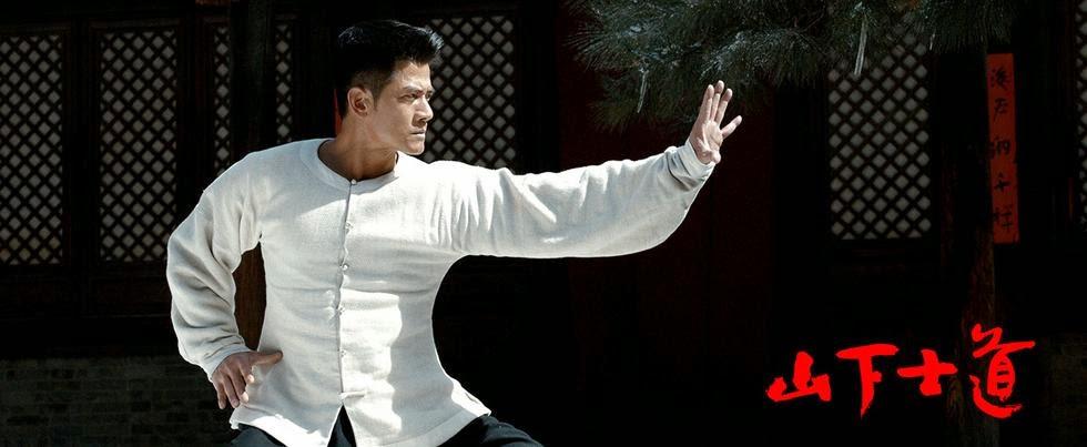 Phim Đạo Sĩ Hạ Sơn - Monk Comes Down The Mountain