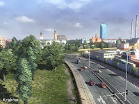 Euro truck simulator 2 - Page 11 Morning_at_krakow