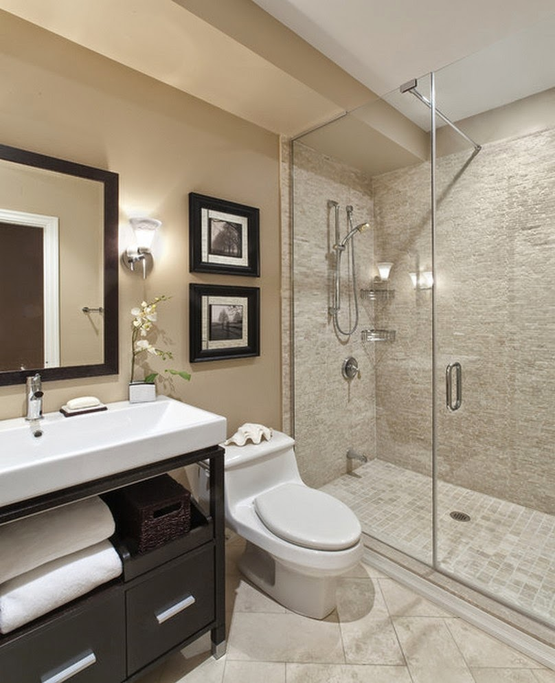 Bathroom Design Ideas For Apartments apartment bathrooms | bathroom designs