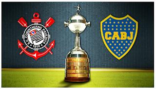 Ver Corinthians vs boca Juniors en vivo copa libertadores 05/07/2012 Affiche+de+la+Finale+de+la+Copa+LIbertadores