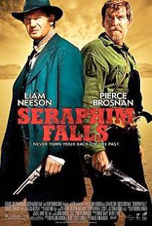 Sinopsis Seraphim Falls