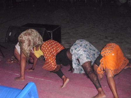 Mombasa raha kutombana elhouz