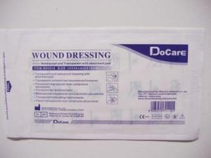 washlap praktis higienis - 085728065344 - wound dressing self adhesive absorbent pad