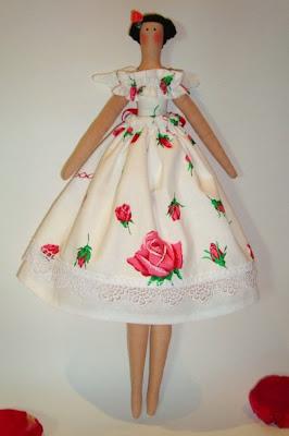 роза-тюльпан