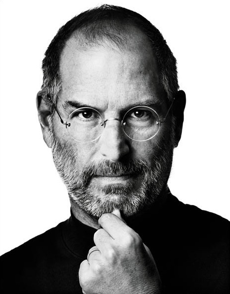 Steve Jobs - the Apple founder dies at 56