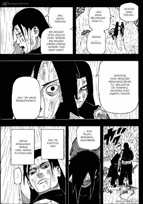 Baca Komik Naruto 626 Bahasa Indonesia halaman 13
