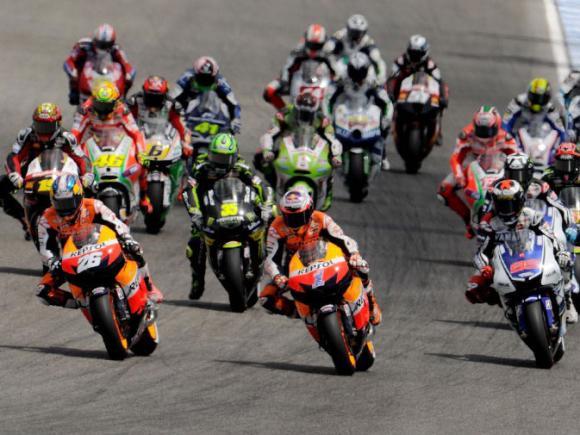 MotoGP - Calendário 2013