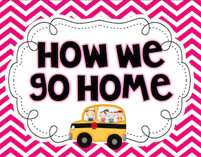 https://www.teacherspayteachers.com/Product/Dismissal-Chart-How-We-Go-Home-2064281