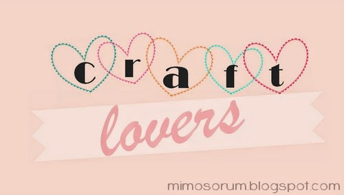 Soy Craft Lover: Mimosorum & Handbox