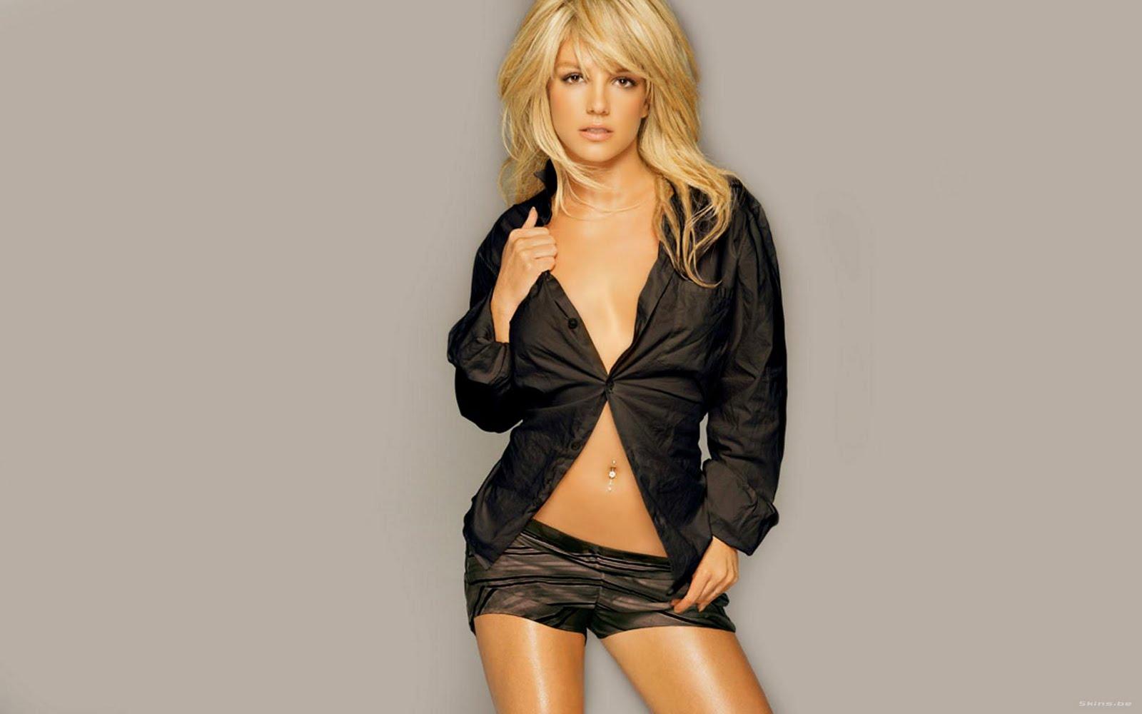 Britney Spears 1920x1200 HD Wallpaper Photo