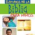 Estudios de la Biblia para Niños | Manual del Alumno y Maestro | PDF