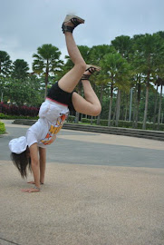 Im a Dancer baby :)