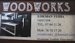 COMPANY WOOD WORKS/LOUBIE