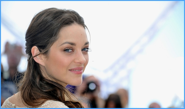 Marion Cotillard photocall Cannes 2012, Rust & Bone