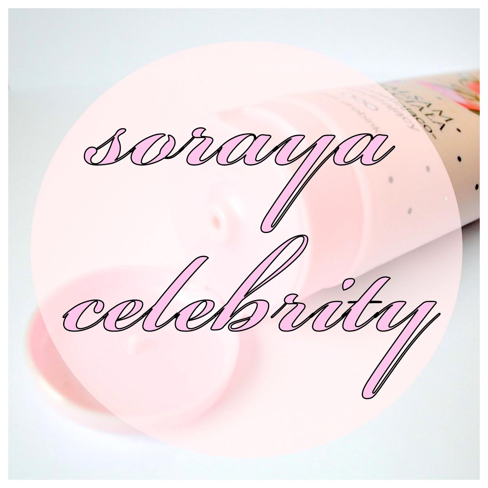 soraya-celebrity