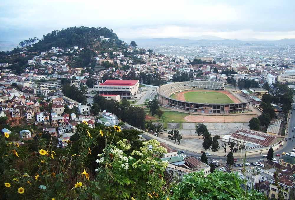 Antananarivo Madagascar  City new picture : Fotos de Antananarivo – Madagascar Cidades em fotos