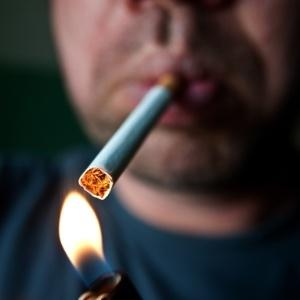 Cigarro ainda é responsável por muitas mortes no Brasil