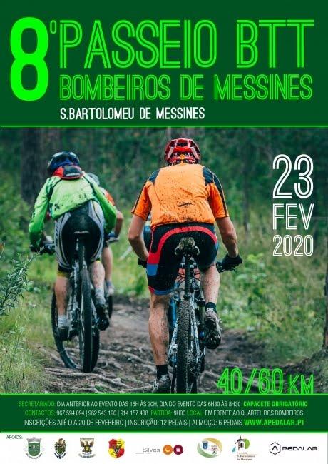 23FEV * S. BARTOLOMEU DE MESSINES