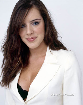 fotos de famosas Michelle Ryan