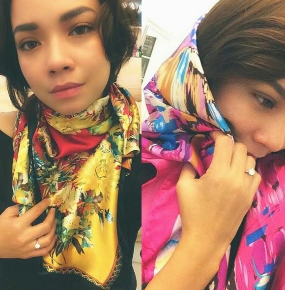 Aksi Nora Danish dan Nedim Nazri hanya pakai T shirt undang kontroversi