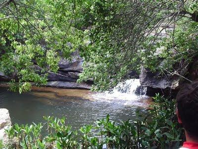 Cachoeira do Marfim
