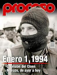 y sí....a 20 AÑOS DEL TLCAN Y DEL EZLN