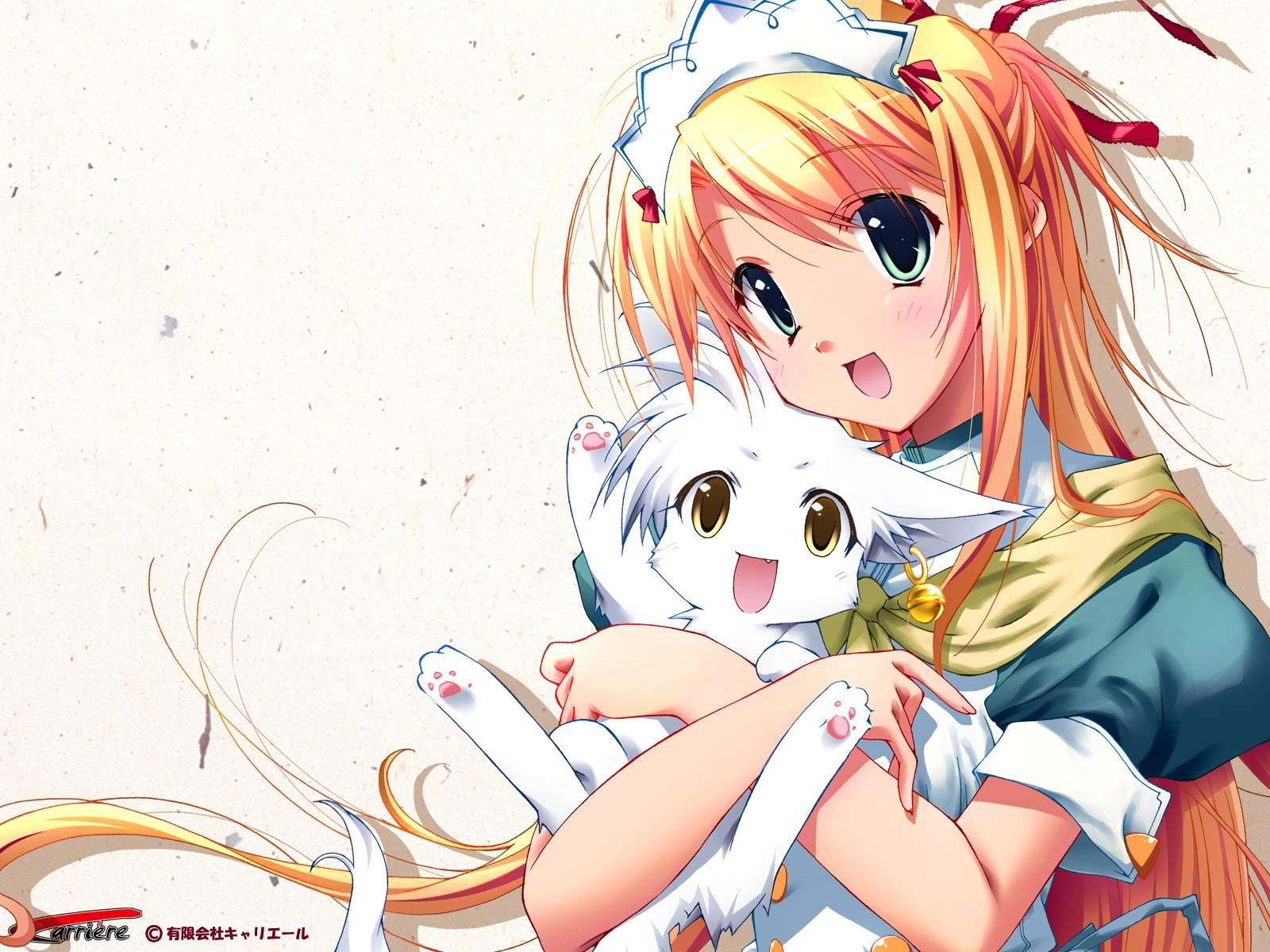 Cute Anime Wallpaper