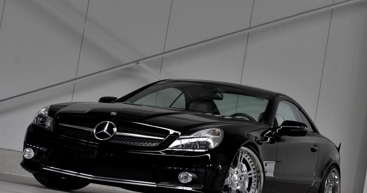 All Cars Nz Mercedes Benz Sl65 Amg 2009 By Wheelsandmore