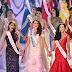 Eliminada competencia en traje de baño en el Miss Mundo 2015.