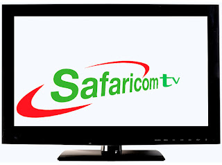 Safaricom To Launch Its Own TV Station Soon!