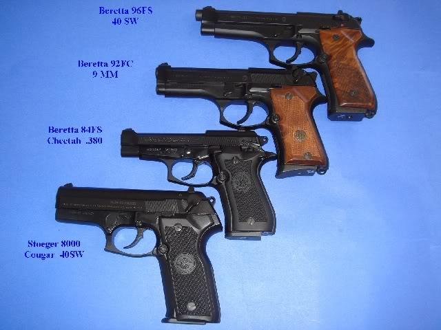 Pak Guns The Key To Knowlege Latest 9mm Handgun Pistol Prices In