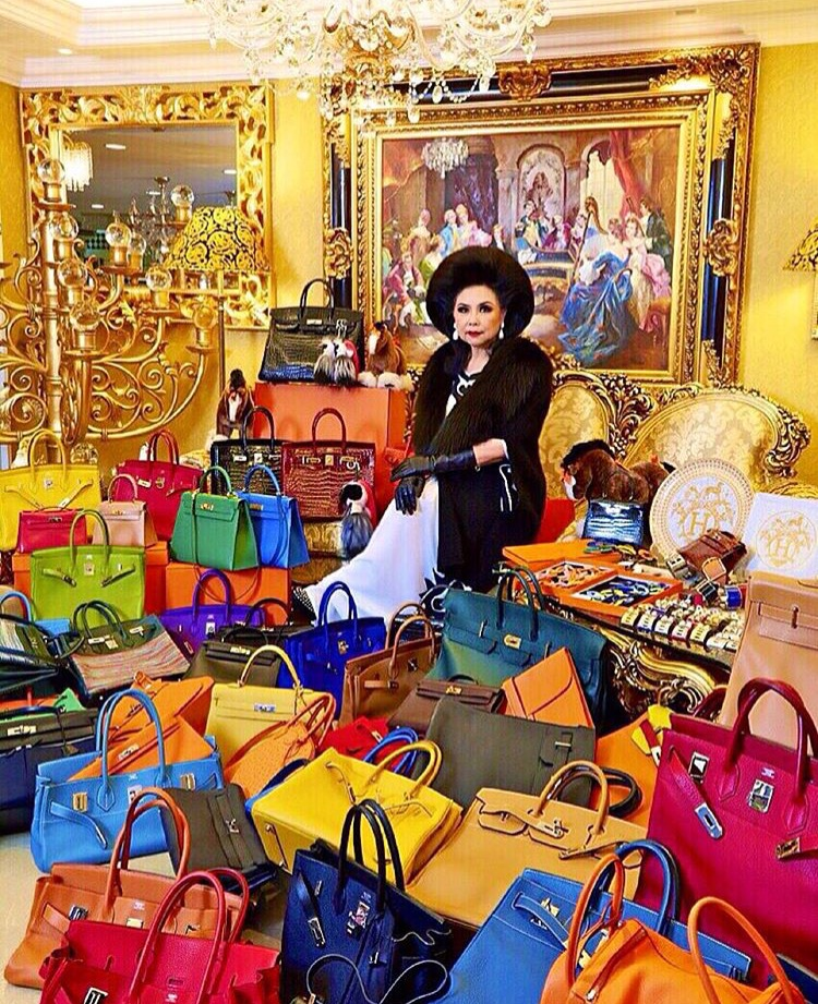 Madison Avenue Spy: Coming Soon: Hermes Sample Sale