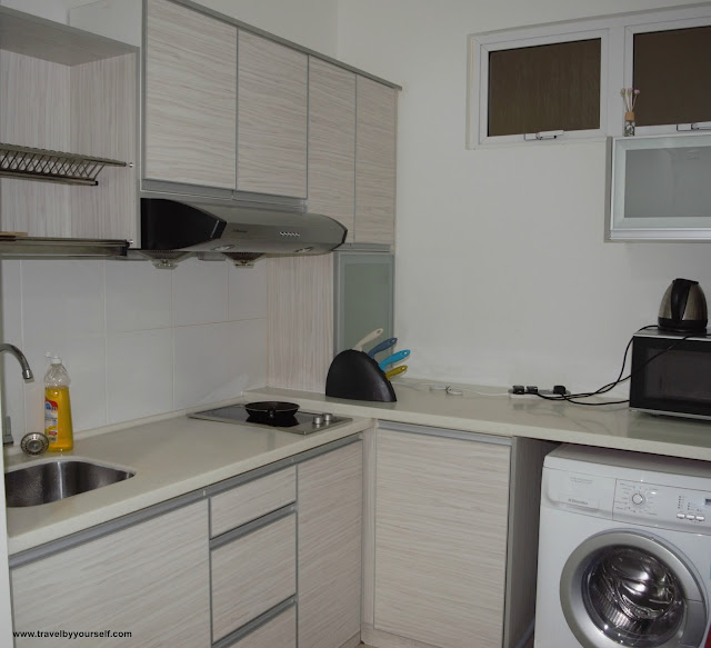 Airbnb Malaysia KL room rent