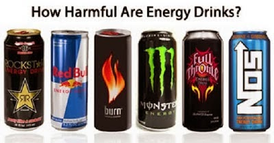 This is What Happens to Your Heart When You Drink an Energy Drink