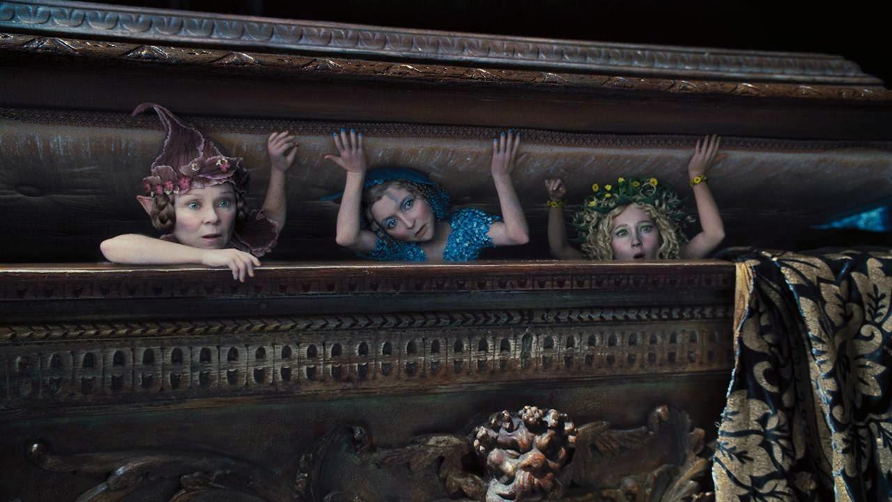 maleficent-imelda staunton-lesley manville-juno temple