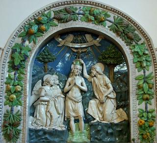 DPTN - Esprit Saint - Pentecôte - Jésus
