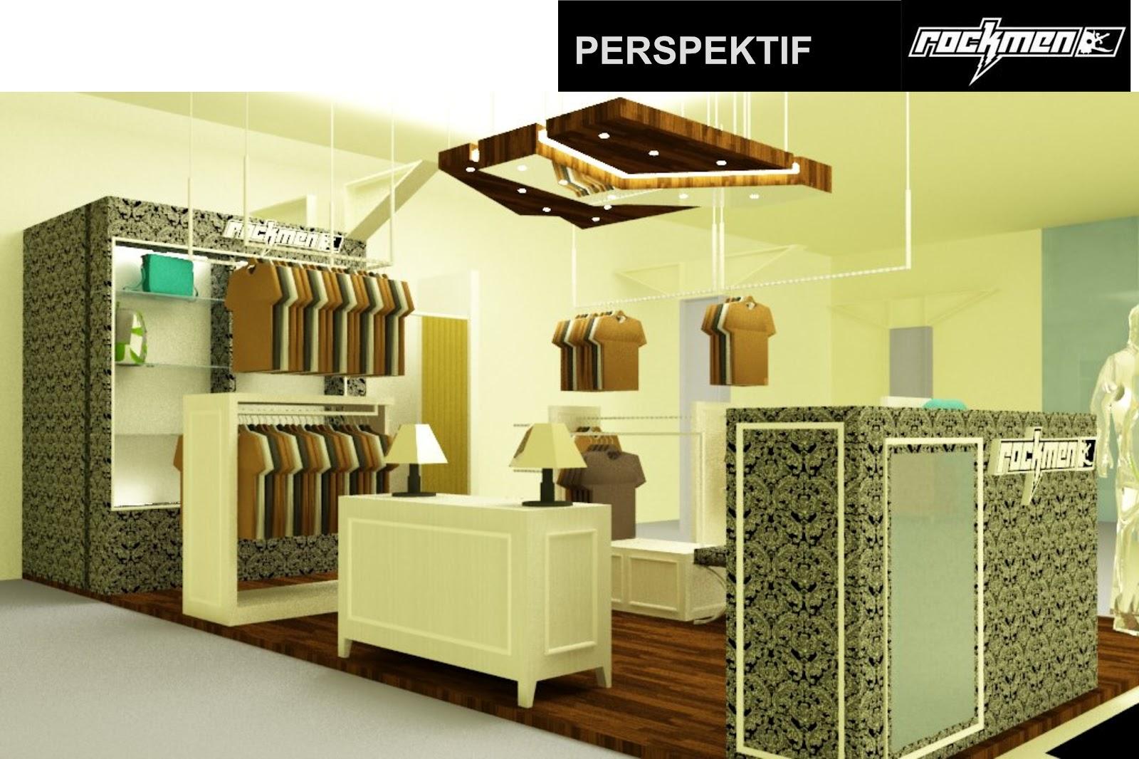 Wedesignstudio Jasa Desain Interior Kontraktor Custom