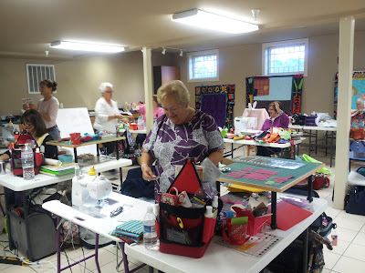 2012 06 06%2B10.56.18 Extended Quilt Class: Highly Recommended